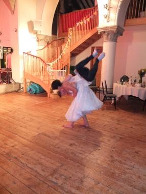 Imari May & Tom O'Hagan's Wedding 213